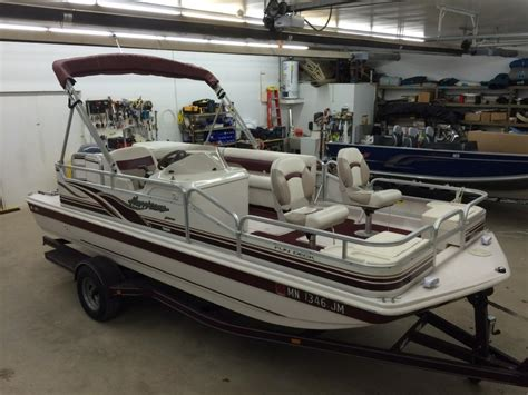 Hurricane Boats For Sale Minnesota by Hurricane 196 Boats For Sale In Minnesota