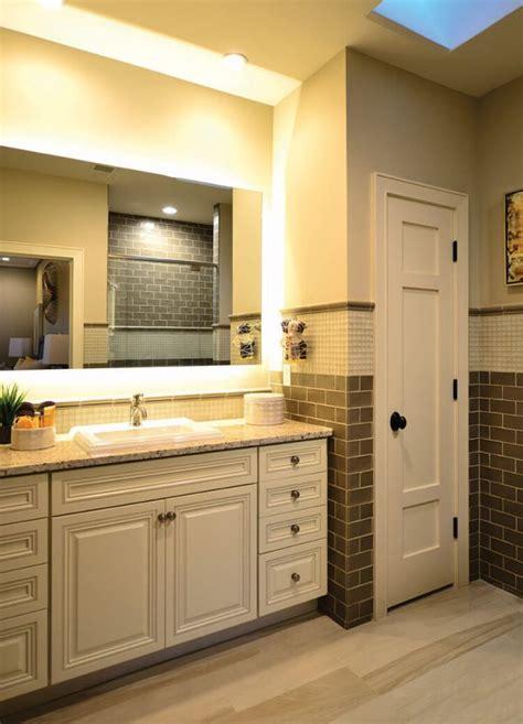 Ksi Cabinets Arbor by Master Bath Remodel And Design Ideas Mi Oh Ksi