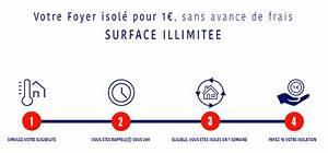 Isolation Combles à 1 : isoler ses combles pour 1 euro symbolique ~ Edinachiropracticcenter.com Idées de Décoration