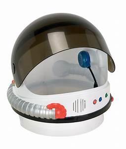 NASA Astronaut Kids' Helmet - Nerdy With Children