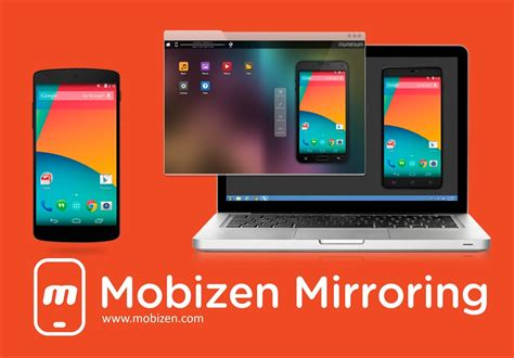 Rsupport Launches Paid Service Of 'mobizen Mirroring