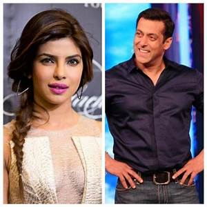 Salman Khan: Priyanka Chopra called Arpita 1000 times to ...