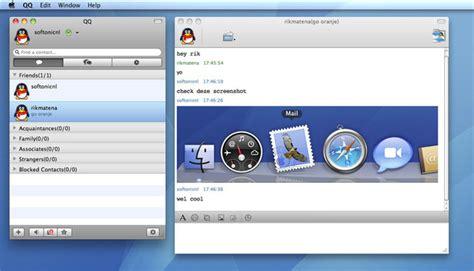 Download Qq International 2.11