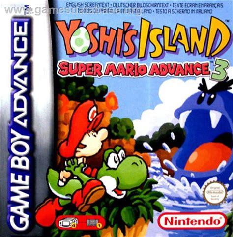 Yoshis Island Super Mario Advance 3 Full Game Free Pc