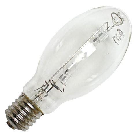 mercury vapor light philips 319657 h39kb 175 mercury vapor light bulb