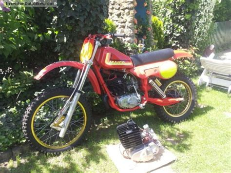 maico md 250 1971 maico md 250 pics specs and information