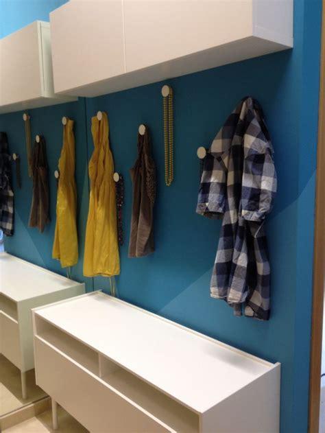 Ikea Besta Closet by Ikea Besta Ramsatra Bench For A Compact Space