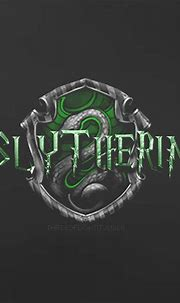 Slytherin pride Animated by twisted-illusion-666 on DeviantArt