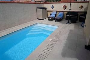 Piscine Sans Permis : petite piscine coque sans d claration ni permis de construire au meilleur prix du net ~ Melissatoandfro.com Idées de Décoration