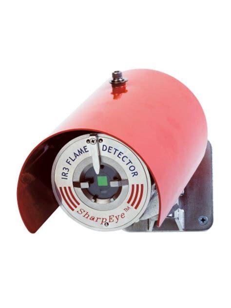 flame detectors accessories desusystems