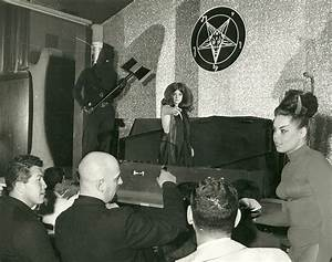 church of satan 1966