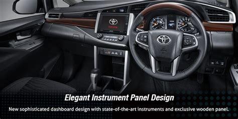 Gambar Mobil Gambar Mobiltoyota Venturer by Daftar Harga Toyota Kijang Innova Februari 2019