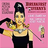 diamants sur canapé musique diamants sur canapé la bo musique de henry mancini