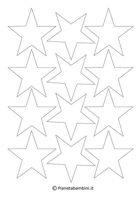 cruciverba da stare pdf disegni di stelle da stare colorare e ritagliare