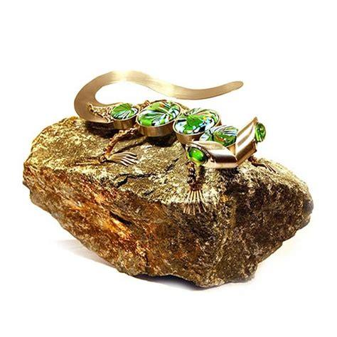 Garten Deko Gecko by Objekte Auf Stein Gartendeko Gecko