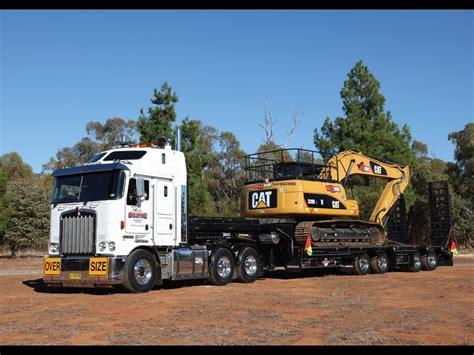 trade trucks kenworth used truck tony 39 s kenworth aerodyne trade trucks australia
