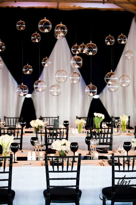 black and white wedding decorations massvn com