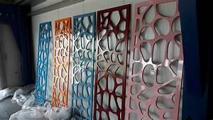 paravent interieur moderne maisonreveclub With la maison du paravent 4 paravents et claustras dinterieur paravents design