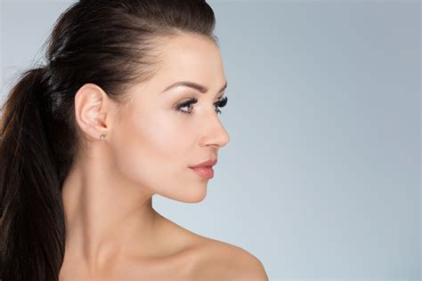 How to Slim Your Face With Filler for the Jawline