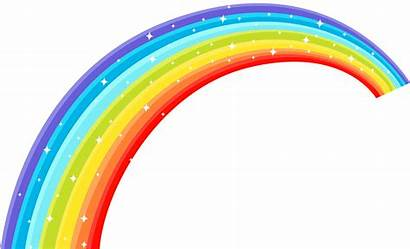 Rainbow Transparent Clipart Background Pngkey Automatically Start
