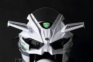 Kawasaki Ninja H2r Prix : kawasaki h2r trickstar 385 km h en vid o ~ Medecine-chirurgie-esthetiques.com Avis de Voitures