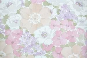 Photo Collection Pastel Pink Vintage Wallpaper