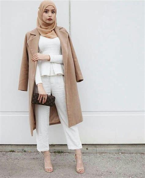 hijab style  work hijab stylecom