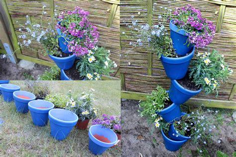 Pflanzen Garten by Pflanztopf Etagere Der Etwas Anderen