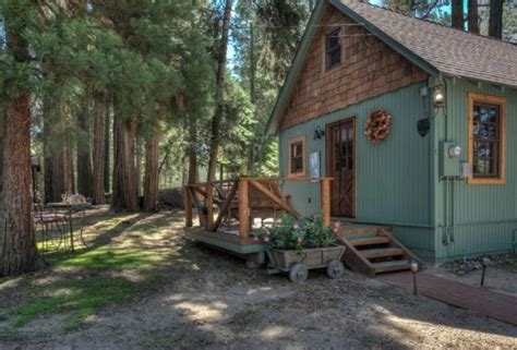 sq ft wildflower cabin