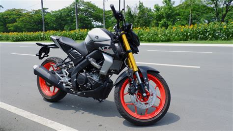Review Yamaha Mt 15 by 2019 Yamaha Mt 15 Specs Features Price Category