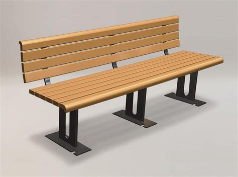 how fascinating benches designs with cool pattern