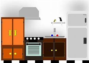 Kitchen clipart man cooking clipart kitchen cooking clip ...