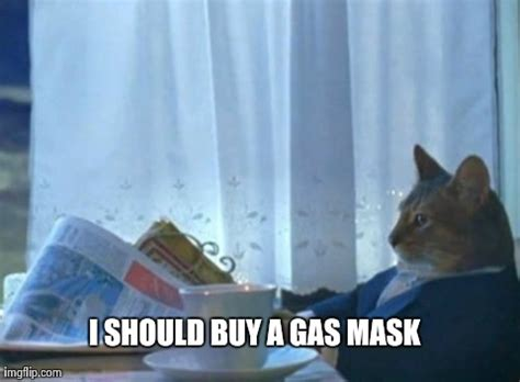 I Should Buy A Boat Meme - after seeing gasman of kiev and while waiting for the maybe inevitable us riots imgflip