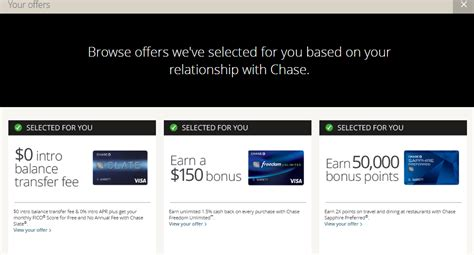 Check spelling or type a new query. Log Into Your Chase Online Account, You Might Be Preapproved for Chase Cards Even If You Are ...