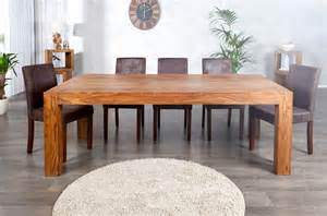table de salle a manger bois massif les concepteurs artistiques table a manger en bois extensible