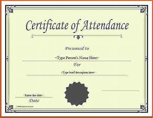 search results for certificate of attendance calendar 2015 With certificate of attendance template microsoft word