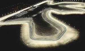 Power Solutions For Losail International Circuit In Qatar