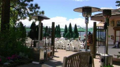 round table pizza south lake tahoe lakeside beach grill south lake tahoe california