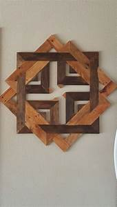 30, Unique, Wood, Wall, Decorating, Ideas, For, Your, Home