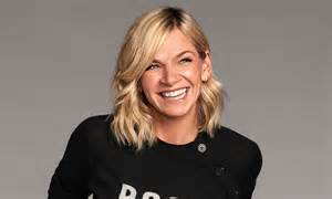 For all the latest stories on the talented tv personality, we've got you covered. Strictly's Zoe Ball RETURNS to work following illness - see photo | HELLO!