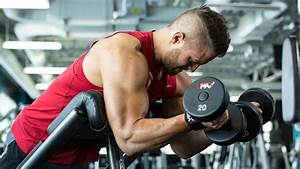 How To Build A Bigger Biceps Peak