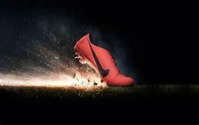 Nike Football Wallpapers Soccer Futbol Cave Wallpapertag