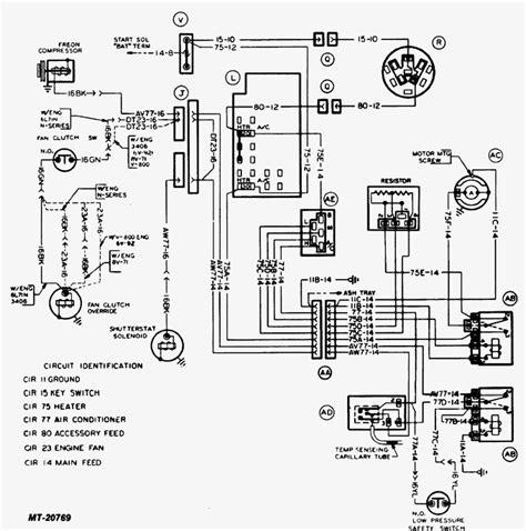 york air conditioner wiring diagram york condensing unit wiring diagram collection