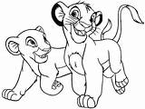 Guard Coloring Pages National Lion Getcolorings sketch template