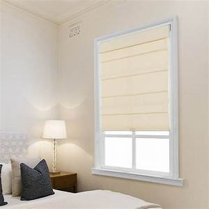 jcpenney home cordless cotton twill roller roman shades With cordless roman shades clearance
