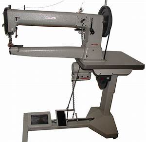 toledo industrial sewing machines cowboy cb5500 leather With letter sewing machine