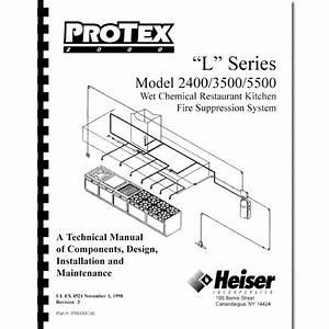 Heiser  U0026gt  Oem System Components  U0026gt  Protex 2000 System