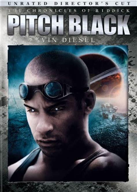 Pitch Black Riddick Quotes Quotesgram