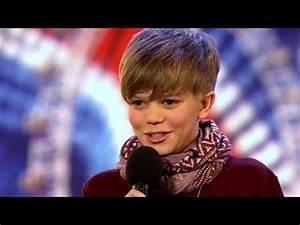 Ronan Parke - Britain's Got Talent 2011 Audition - itv.com ...