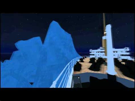 Titanic Sinking Simulation 2012 by Sinking Of Titanic Ship Simulator 2008 Vidoemo